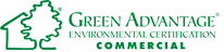 Green Advantage Logo